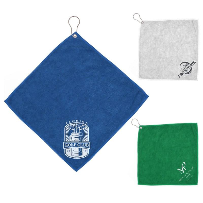 The Muirfield Golf Towel