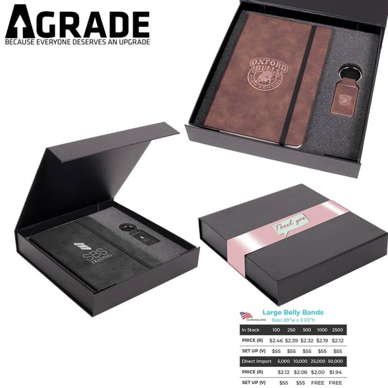 AGRADE Note-Tag Gift Set