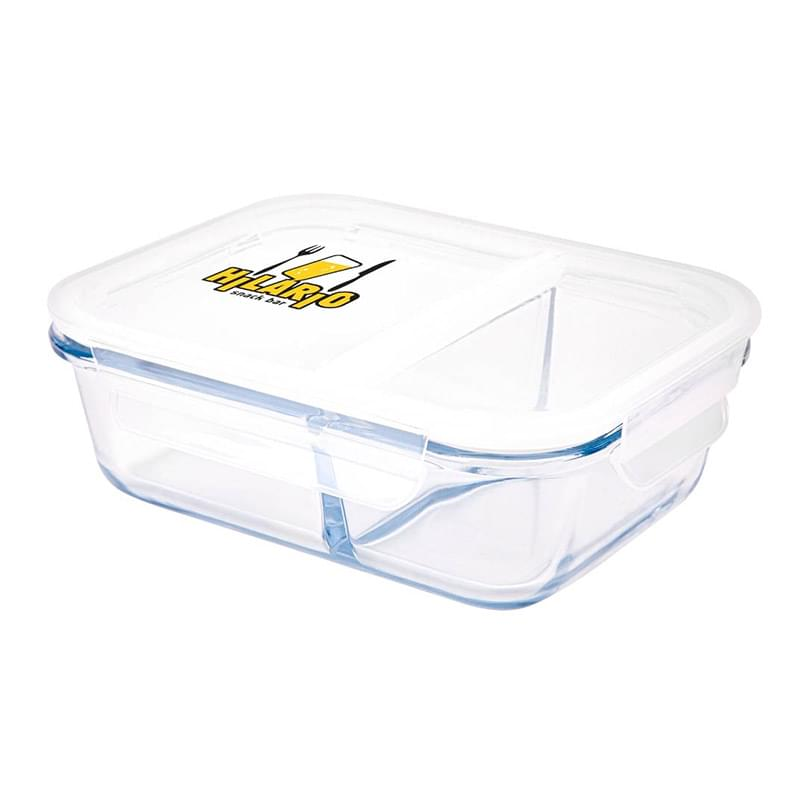 HOT DEAL - The Chelsea Glass Meal Prep Container 35oz.