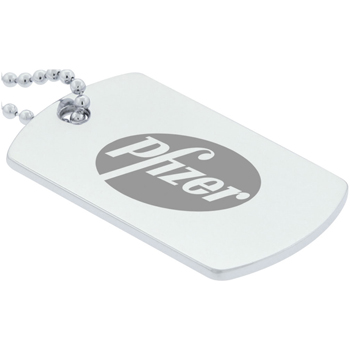 The Armanno Dog Tag