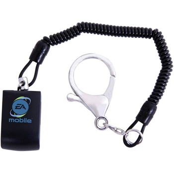 I-Clip Cellphone Leash