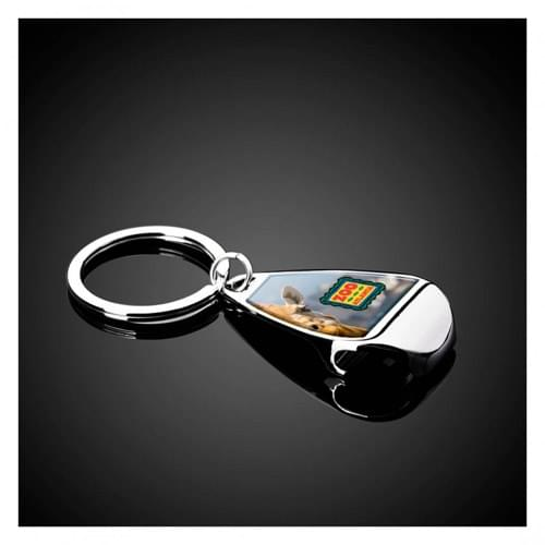 The Apri Bottle Opener Key Chain