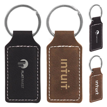 The Corrara Key Chain