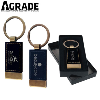 Bronze Key Chain