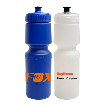 American Value 26 oz. Water Bottle