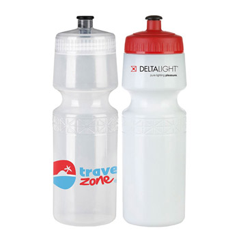 Classic Twister 26 oz. Water Bottle