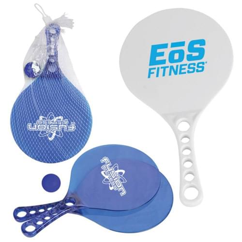 Malibu Paddle Ball Set