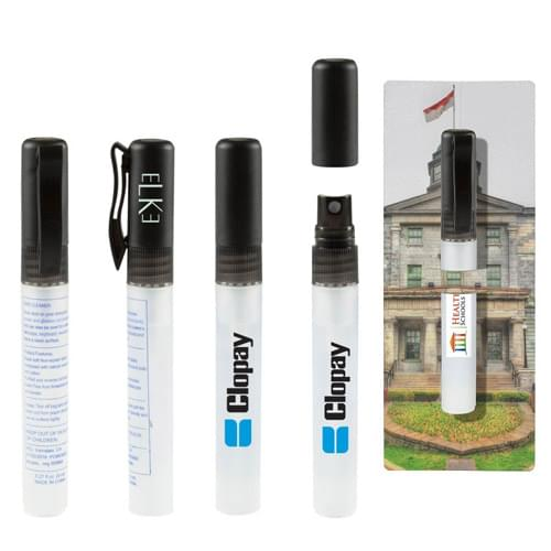 8ml Eyeglass & LED Screen Cleaner