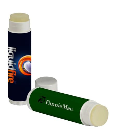 SPF 15 Unflavored Lip Balm