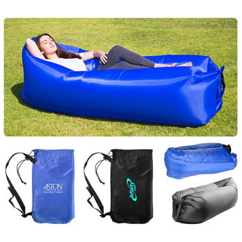 Inflatable Air Lounge Chair