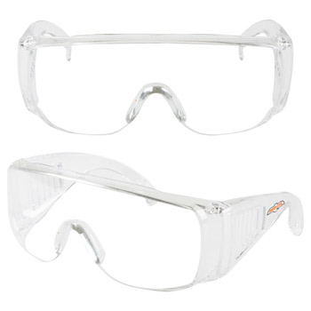 Protective ANSI Glasses