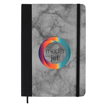 HOT DEAL - Marbled Journal Notebook