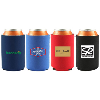 Collapsible Stubby Cooler