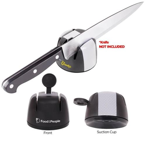 The Orion Knife Sharpener by Galactic Gourmet