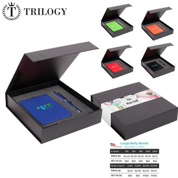 Trilogy Quick-Note Gift Set