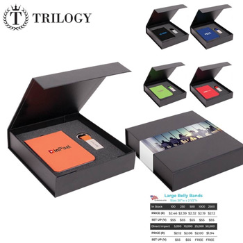 Trilogy Note-Key Tag Gift Set