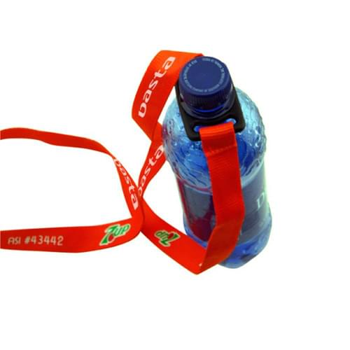 Deluxe Water Bottle Holder