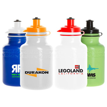 Mini 14 oz. BioGreen Water Bottle