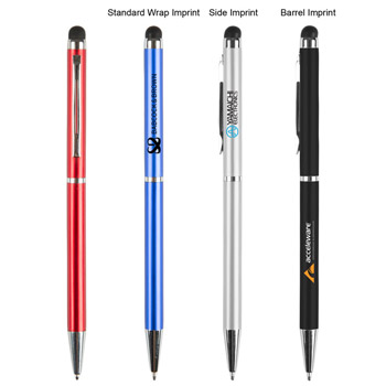 The Newark Stylus Pen