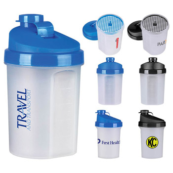 The 22 oz. Power Shaker