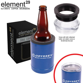 element29 10 oz. Cooler