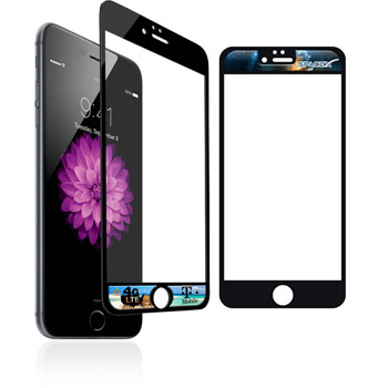 Tempered Glass Screen Protector 6P