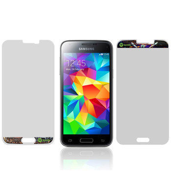 Tempered Glass Screen Protector S5