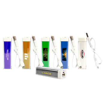 The Power Bank Bar