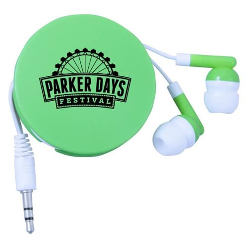 Earphone Keeper