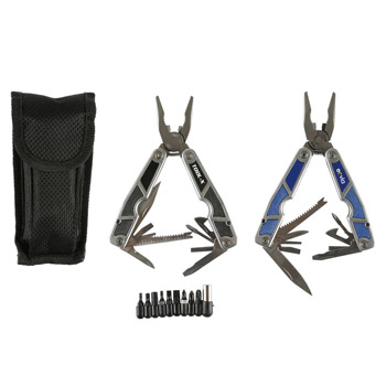 Deluxe 20 Function Tool Kit