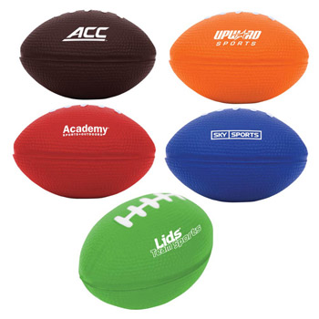 Football Stress Ball - Small