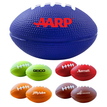 Football Stress Ball - Medium