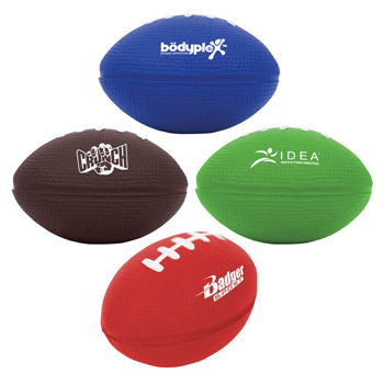 Football Stress Ball - Large