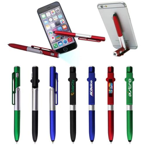 The Quad 4-in-1 Pen