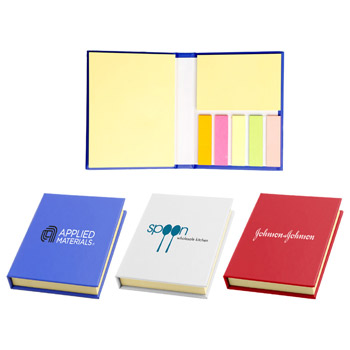 The Dalton Sticky Note Book