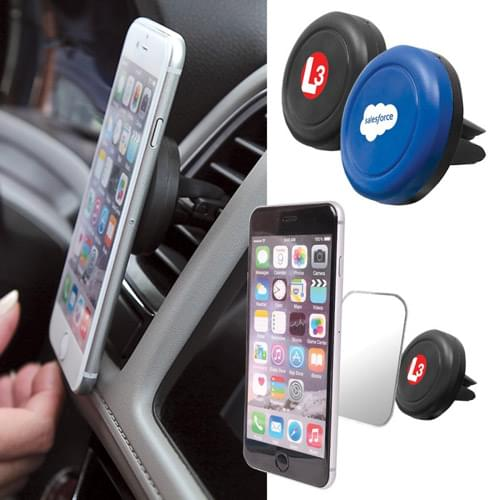 Magneto Vent Phone Holder