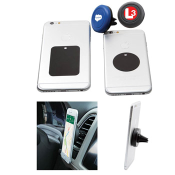 Magnet Vent Phone Holder