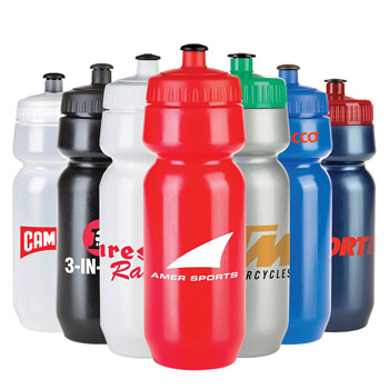 Xtreme 24 oz Water Bottle